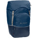 VAUDE Road Master Borsello Back blu